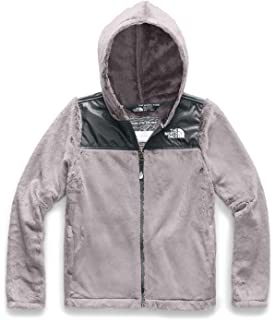 The North Face Kids Boys Ridge Track Hoodie Little Kids//Big Kids