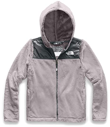 7d9f3691f The North Face Girls' OSO Hoodie (Little Big Kids)