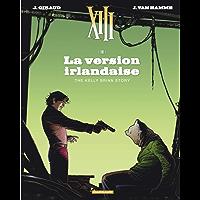 XIII - Nouvelle collection - tome 18 - La version irlandaise