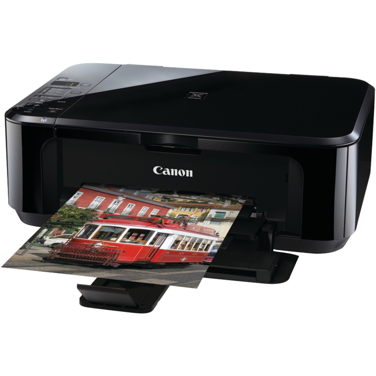Amazon.com: Canon PIXMA MG3120 Wireless Inkjet Photo All-In-One (5289B019):  Electronics
