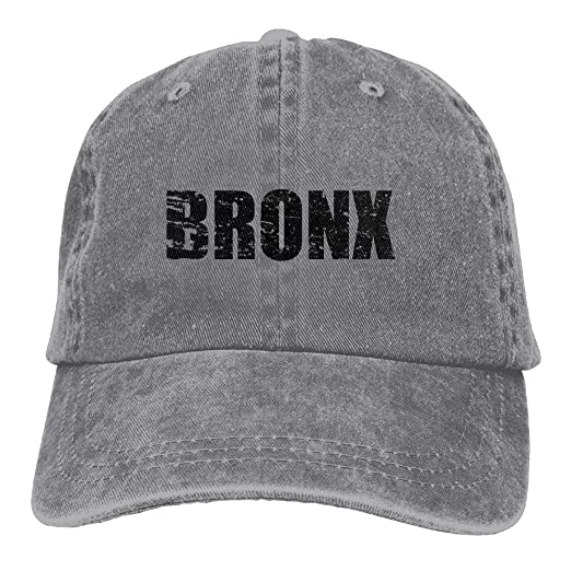 SUNHATS Bronx Funny Womens Cowboy Baseball Dad Cap Cowboy Hats Sun Hats 0537b103fce
