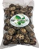Premium Grade Dried Shiitake Mushrooms Extra Thick (1 LB.)