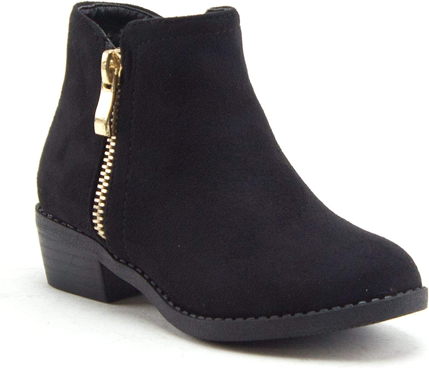 little girls ankle boots