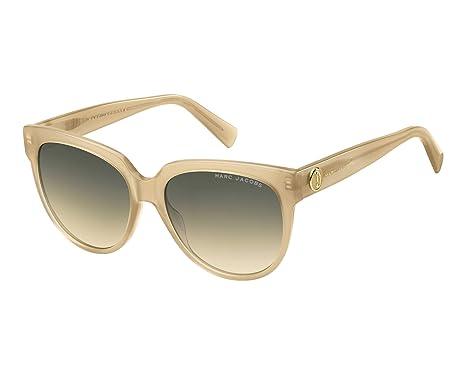 Amazon.com: Gafas de sol Marc Jacobs 378 /S 0HAM Champagne ...