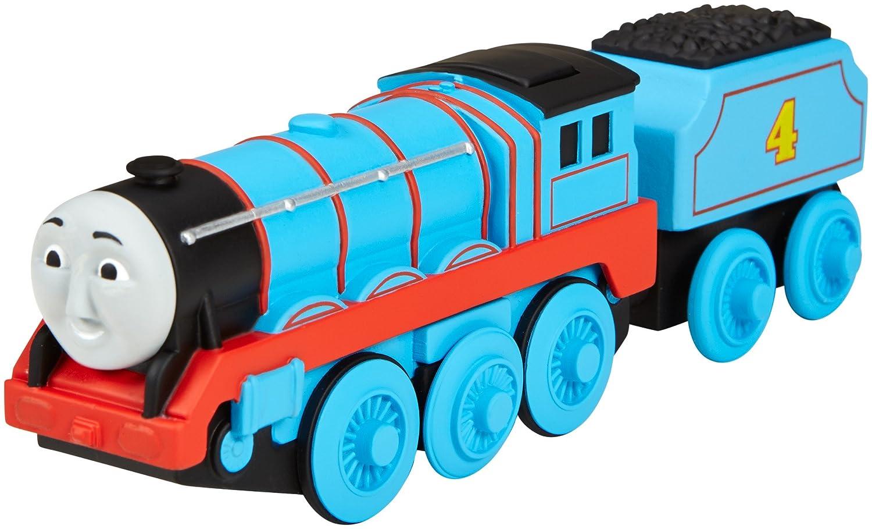 Uncategorized Thomas And Friends Gordon amazon com fisher price thomas friends wooden railway gordon train battery operated toys games