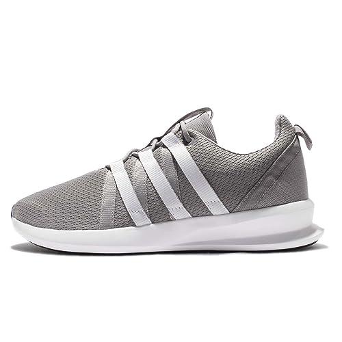 Adidas Loop Racer - Zapatillas para Hombre, Color Gris: adidas Originals: Amazon.es: Zapatos y complementos