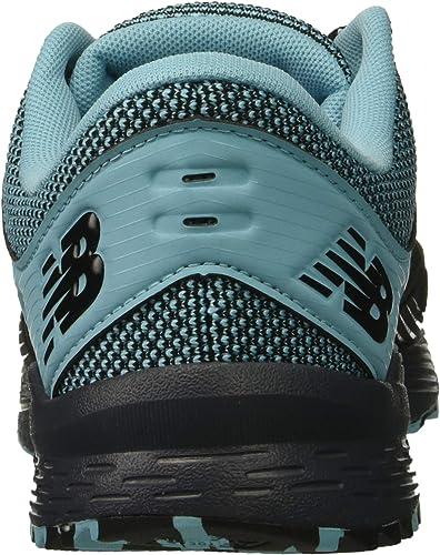 New Balance Nitrel v2, Zapatillas de Running para Asfalto para ...