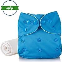 Pañales lavables y reutilizables Zephyr® | Inserto