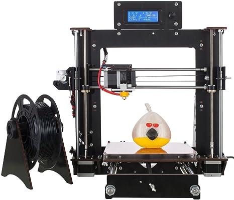 Impresora 3d, CTC i3 alta precisión no assemblé Desktop 3d ...