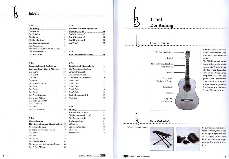 Les Guitares AG - Guitare école pour groupes et de Classes de Jens ...
