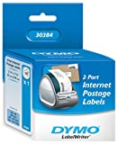 DYMO LW 2-Part Internet Postage Labels for