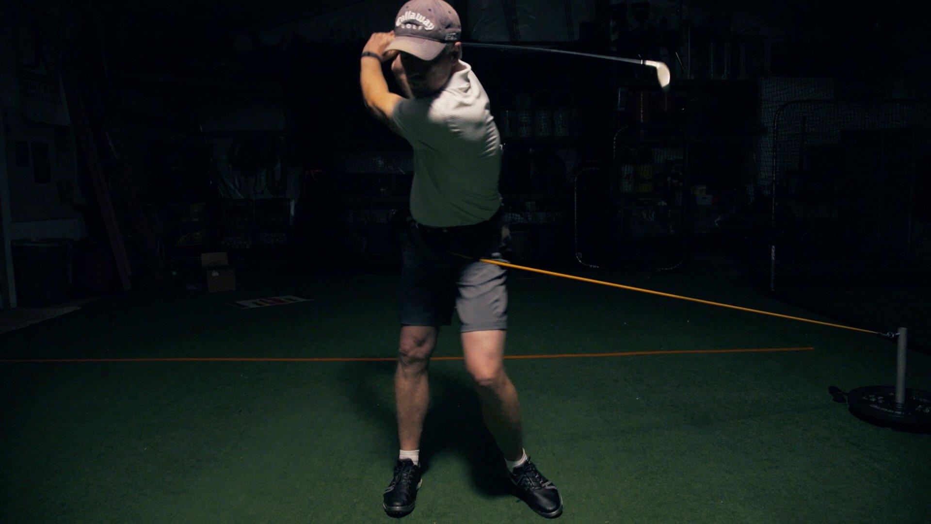 Powercore 360 Golf Full Body Training System (XS/S) by Powercore 360
