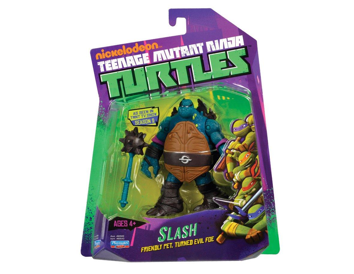 Teenage Mutant Ninja Turtles - Accesorio para playsets Tortugas Ninja (905430)