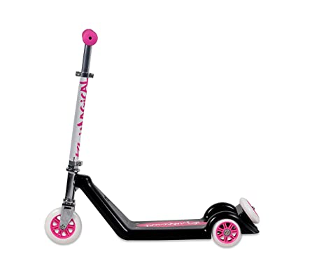 itsImagical Urban Candy - Patinete de tres ruedas, unisex ...