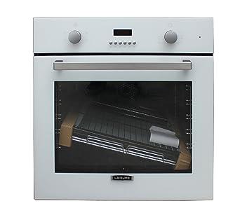 Lamona LAM3402 | White Single 60cm Fan Oven & Grill with LED ...