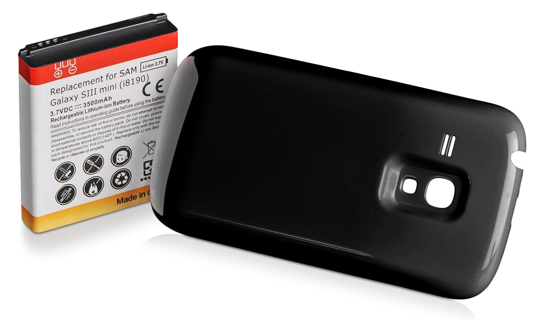 DONZO® POWER Akku für Samsung Galaxy S3 mini: Amazon.de: Computer & Zubehör