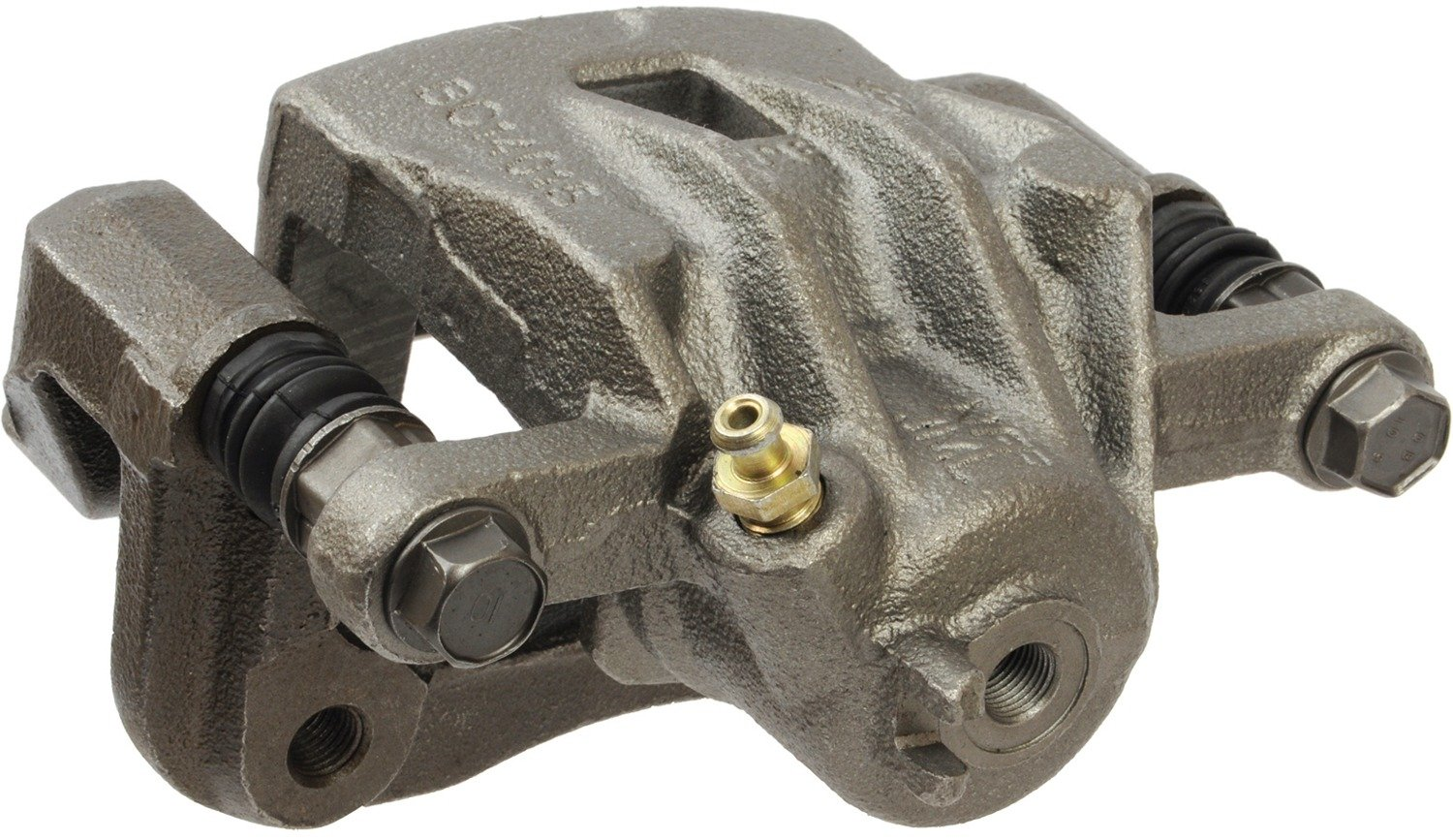 1 Pack A1 Cardone 19-P3412A Remanufactured Ultra Caliper
