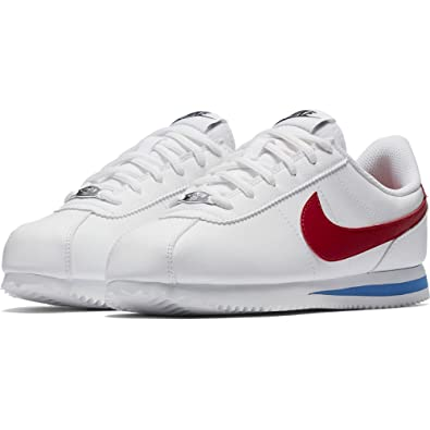 promo code 22b7f 72ed0 Nike Classic Cortez Leather Sneaker Kinder 4.0Y US - 36.0 EU