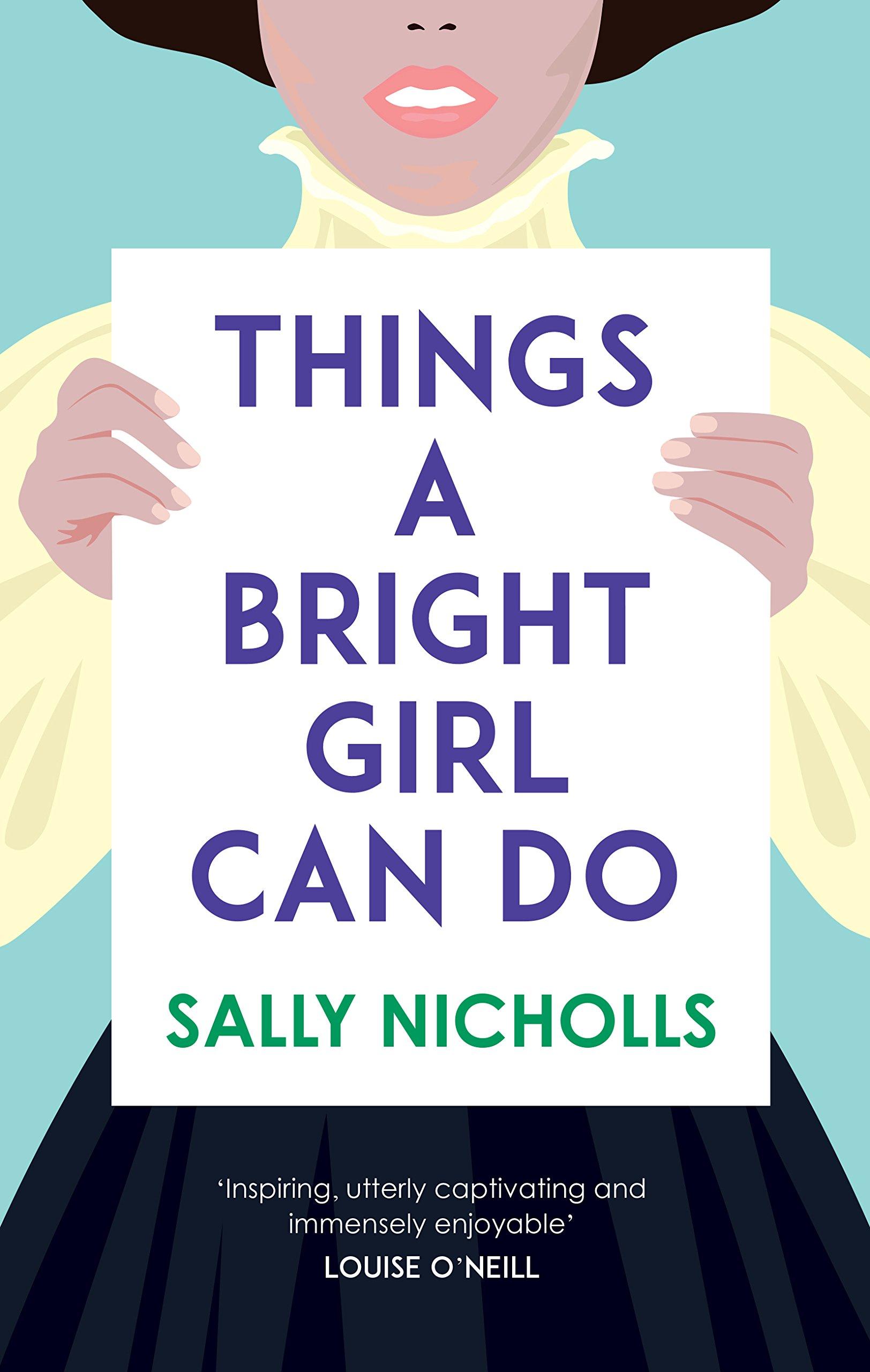 Things a Bright Girl Can Do pdf epub