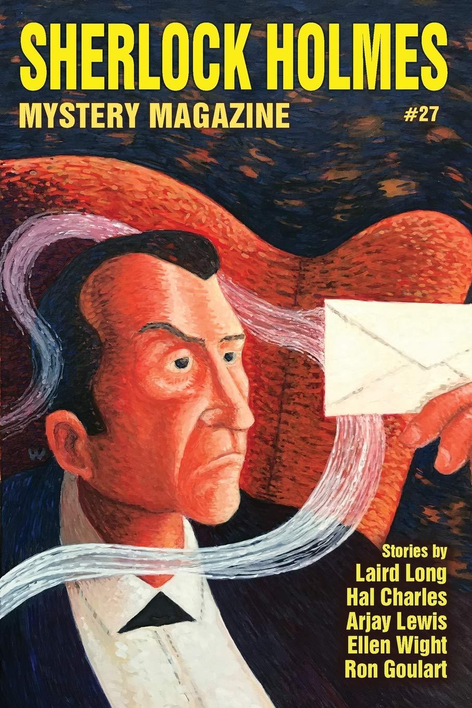 Sherlock Holmes Mystery Magazine #27: Amazon.es: Long, Laird ...