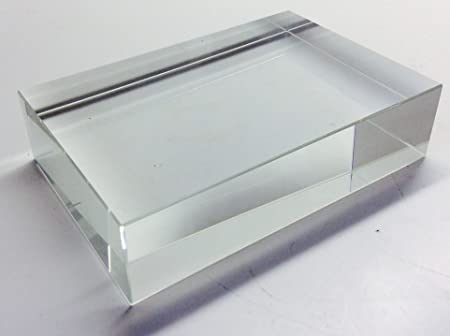 Crystal Glass Display Block Stand For Swarovski Display 40 X 40405 X Interesting Swarovski Display Stands