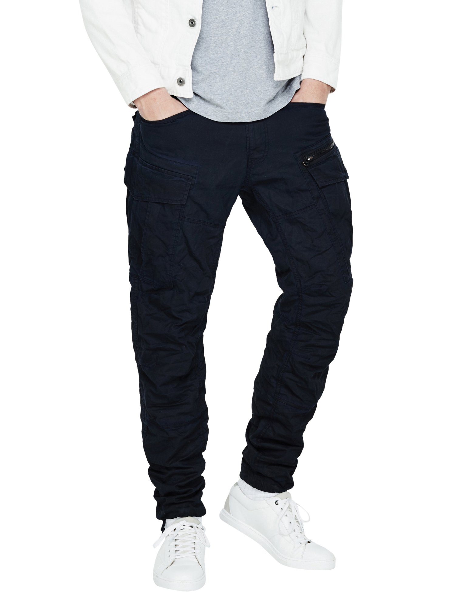 G-Star Rovic Zip 3D Tapered Pants Size 30x32