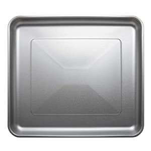 Cuisinart TOA-60BP Toaster Oven Broiler Baking Pan, Compatible with TOA-60