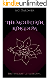 The Mountain Kingdom (The Unknown World Trilogy Book 3)