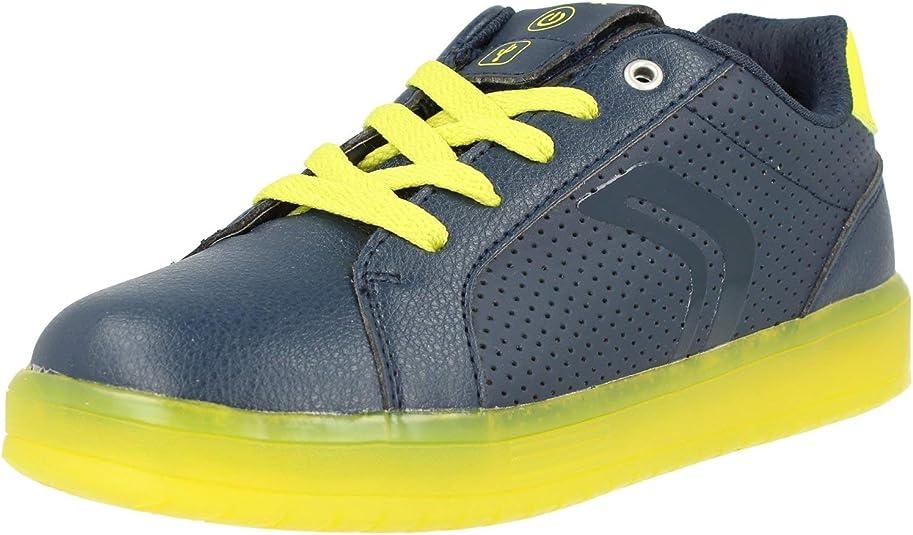 Marty Fielding semestre De vez en cuando  Geox J Kommodor Boy B, Zapatillas para Niños: Amazon.es: Zapatos y  complementos