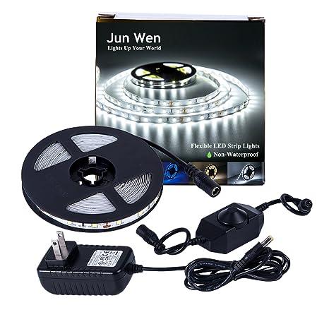 Review LED Strip Lights300UnitsSMD2835 Rope