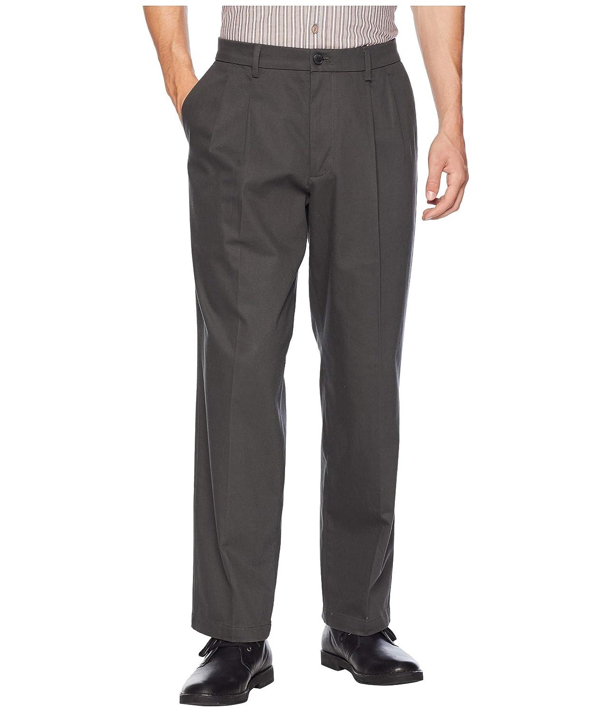 [ドッカーズ] メンズ カジュアルパンツ Relaxed Fit Signature Khaki Lux Cotton S [並行輸入品]   B07P113VL5