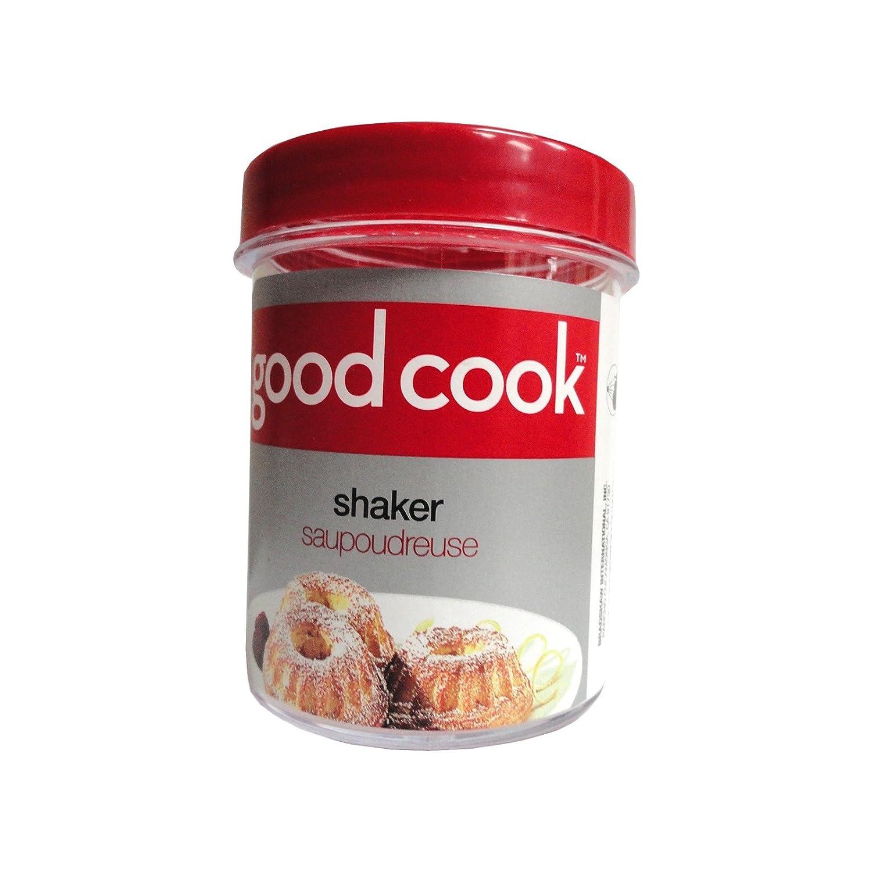 Good Cook Flour and Spice Kitchen Shaker Bradshaw International 24105