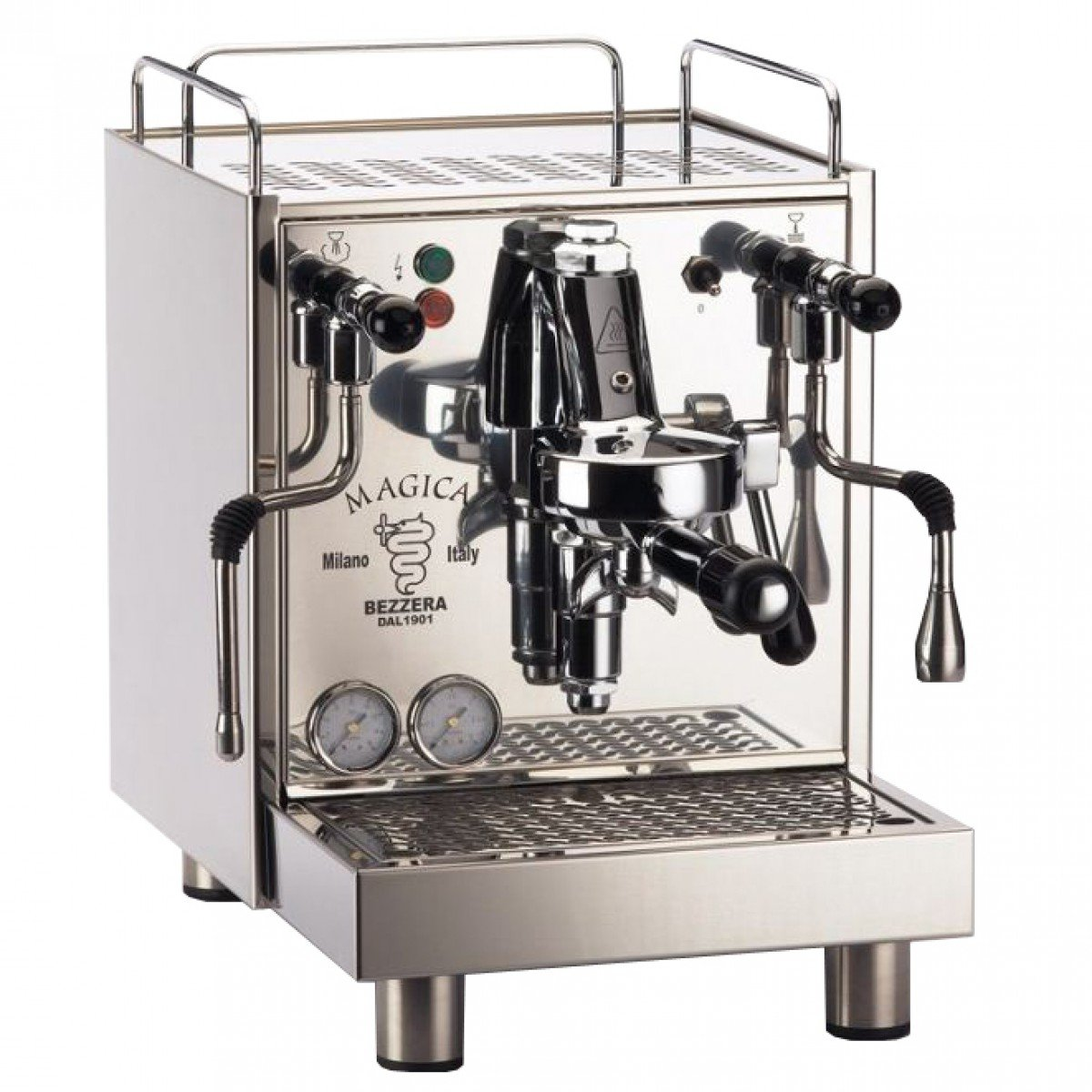 Bezzera-Magica-Espressomaschine