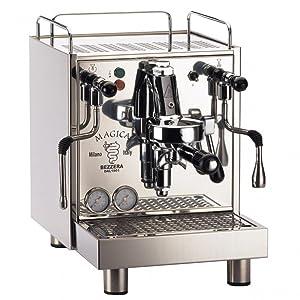 Hersteller-Bezzera Magica-Espressomaschine