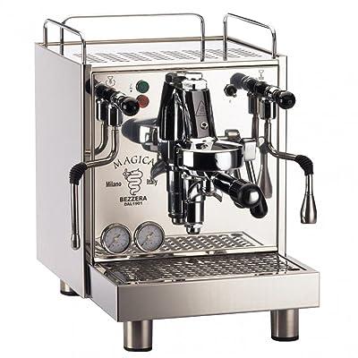 Bezzera - Hersteller italienischer Espressomaschinen mit Siebträger