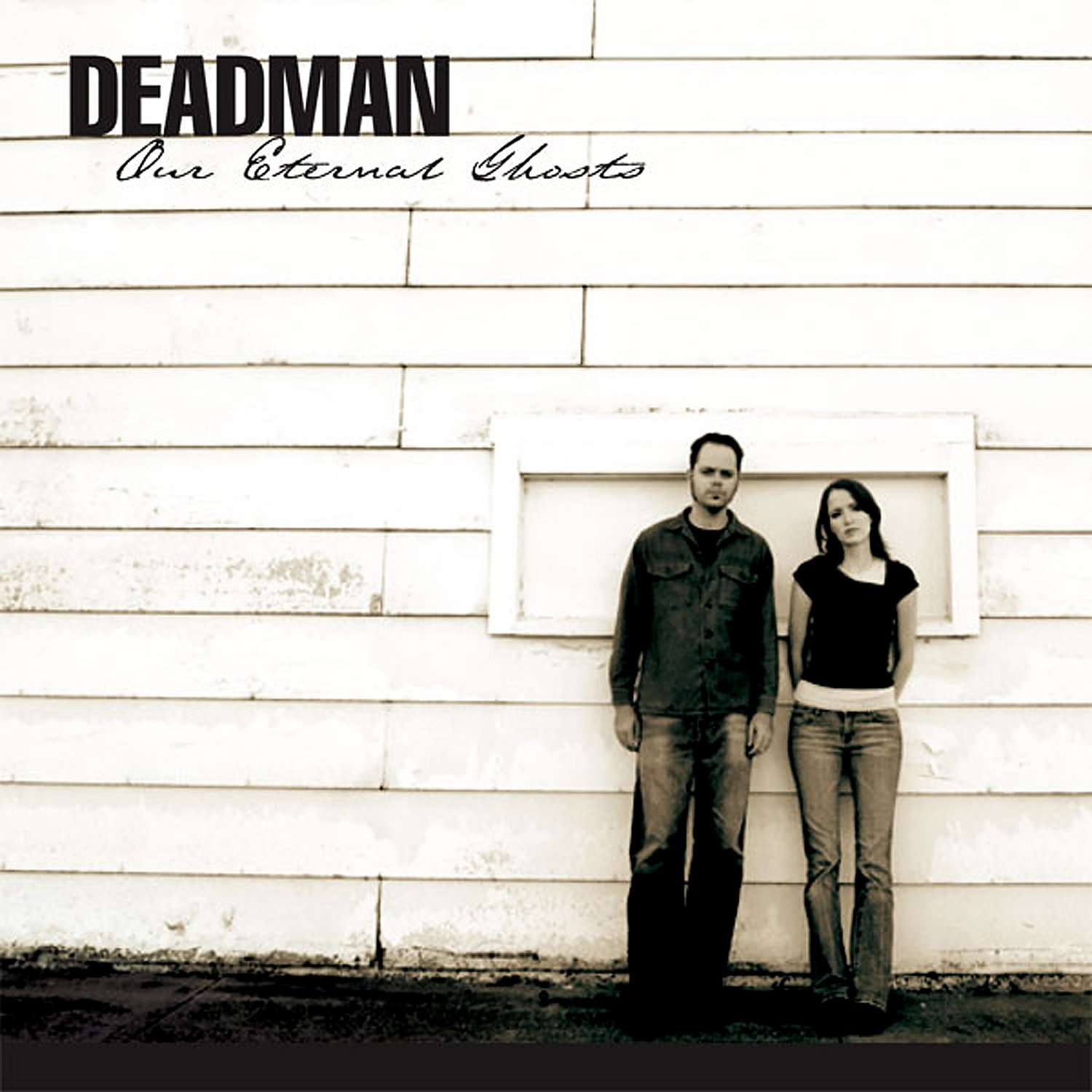 CD : Deadman - Our Eternal Ghosts (CD)