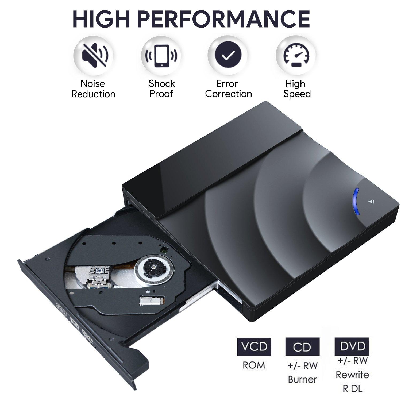 dd928fab7c3 USB 3.0 External CD DVD Drive