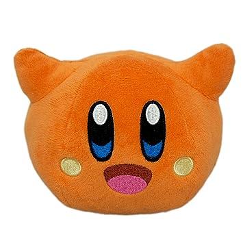 Star Kirby KP 18 Scarfy (S) Peluche Plush Doll 9cm