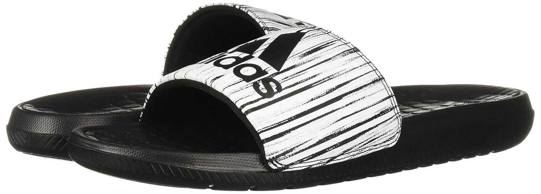 super popular 248ad 89591 Amazon.com   adidas Men s Voloomix Gr Slide Sandals   Sport Sandals   Slides