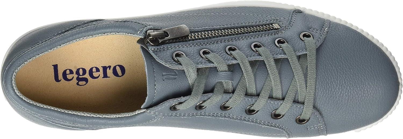 Legero Tanaro 4.0 Sneakers voor dames blauw Slate blauw 88