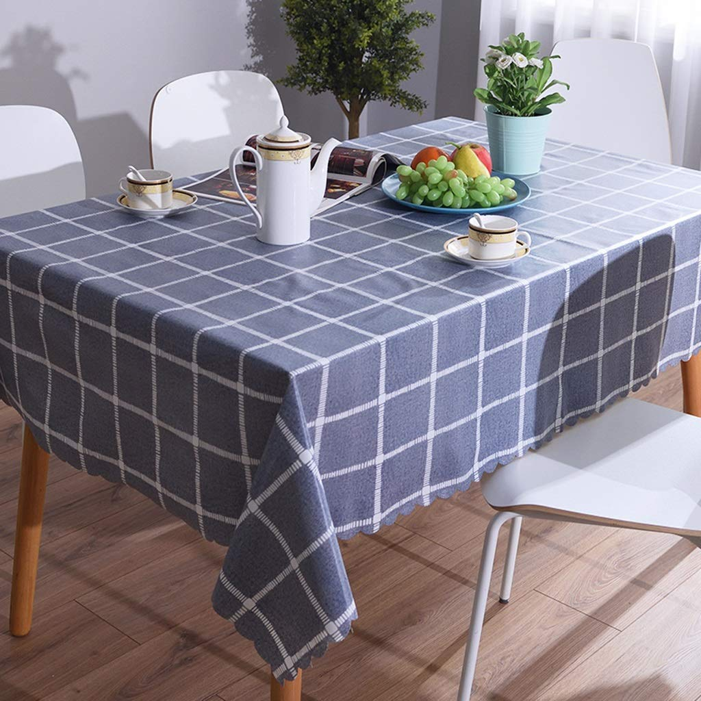 A-1 Tablecloth Company WAN San QIAN - Mantel Rectangular ...
