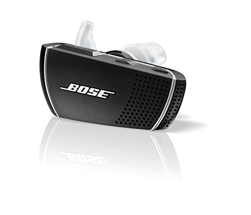 Bose Bluetooth Headset Series 2 review