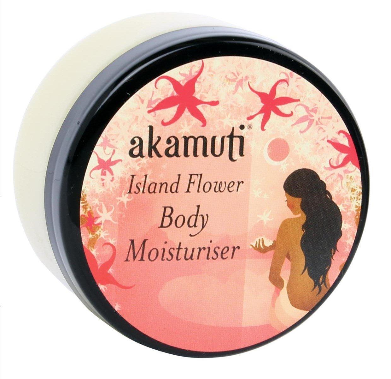 Akamuti - Crema Corpo Idratante Biologica Patchouli Ylan Ylang Pelle Secca 100 ml Yumi Bio Shop