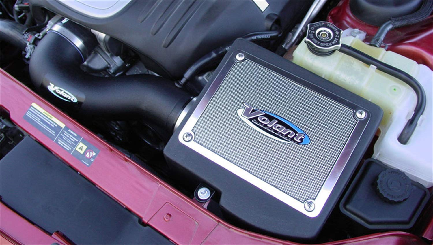 Volant 16857152 Cool Air Intake Kit