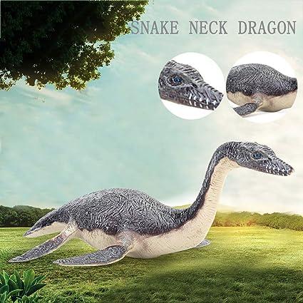 Roysberry Toys – Cuello de serpiente educativo, diseño de dragón ...