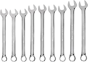 25-32 mm 8-Piece | WCB90203 TEKTON Combination Wrench Set
