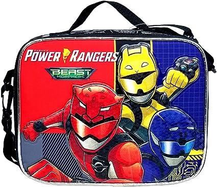 Power Morphers Rangers Beast Lunch #PR43863