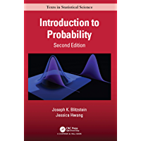 Introduction to Probability, Second Edition (Chapman & Hall/CRC Texts in Statistical Science) (English Edition)