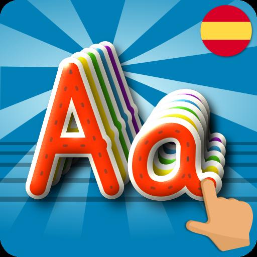 LetraKid PRO - Aprende a escribir trazando el ABC & 123. Abecedario para niños. Caligrafia para Niños.: Amazon.es: Appstore para Android