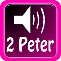 Free Talking Bible - 2 Peter